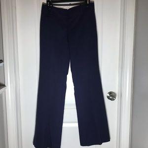 Ann Taylor Loft Julie pants